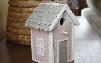 Birdhouse Flip