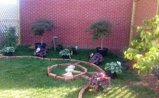 prayer garden, diy, gardening, landscape, outdoor furniture, outdoor living, Planning the layout