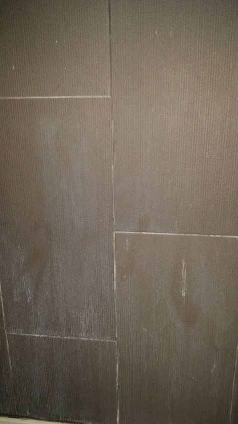 q does anyone have tips for cleaning tough to clean bathroom tile, bathroom ideas, cleaning tips, house cleaning, tiling, This is the tile I was talking about