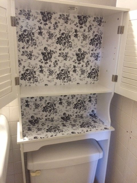 Bathroom Cabinet 10 Makeover Hometalk