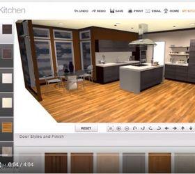 Virtual Kitchen By Home Depot, Home Decor, Kitchen Design, Home Depot Virtual  Kitchen