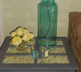 up cycled glass door doors painted furniture repurposing upcycling & Upcycled Glass Door | Hometalk