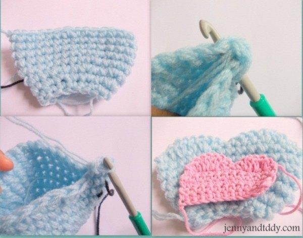 Elephant Crochet Hat Pattern Hometalk