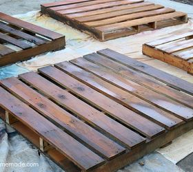 How to Build a Wooden Pallet Compost Bin in 6 Easy Steps Hometalk