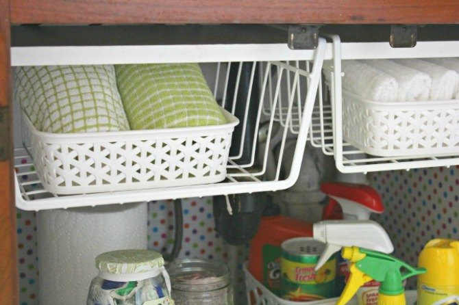 How to Keep Dirty Kitchen Spots Clean and Fresh Much Longer | Hometalk