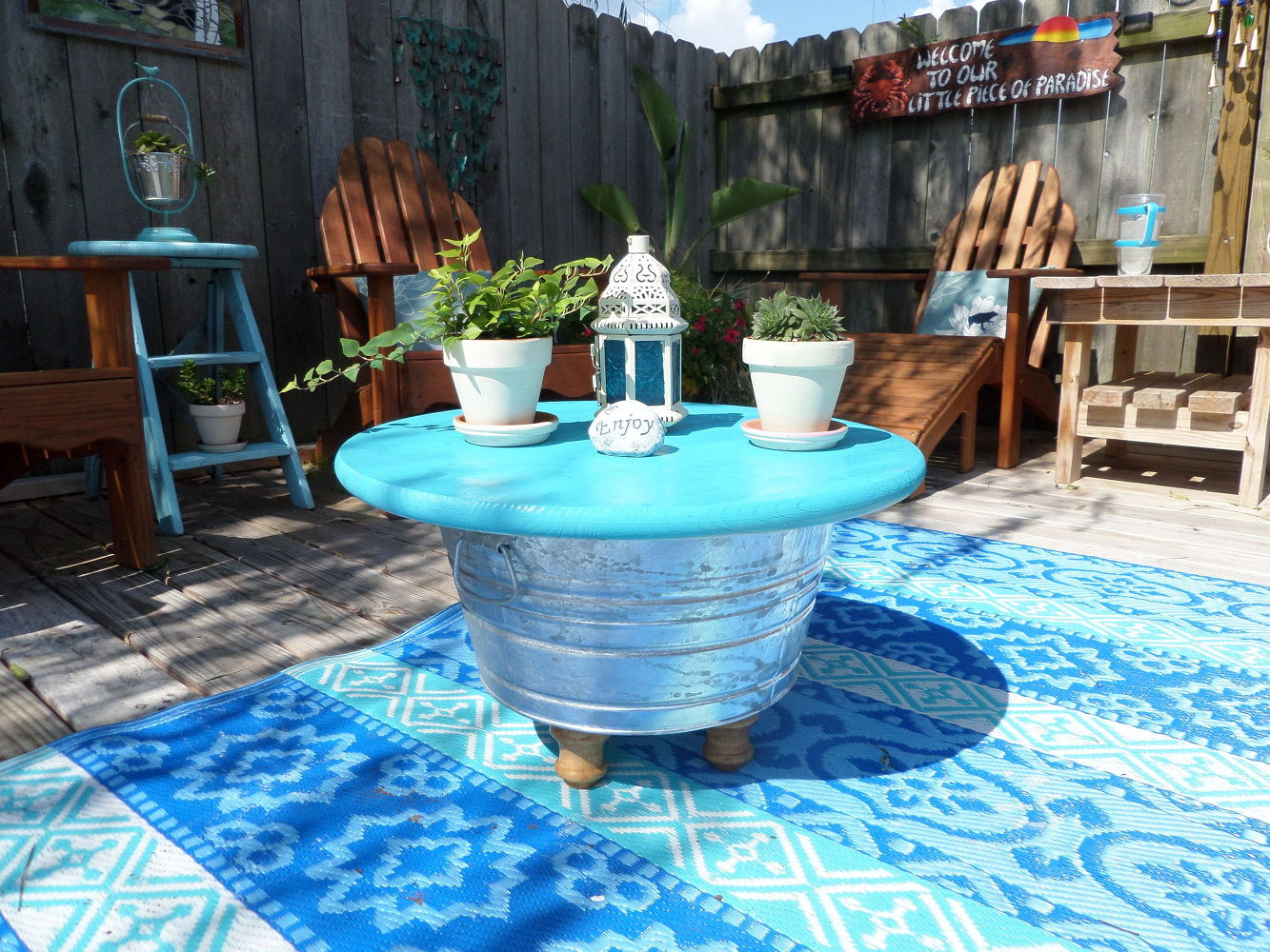 15 Budget Outdoor Updates To Turn Your Yard Into A