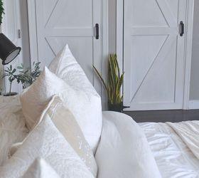 Super Cheap Closet Door Diy, Bedroom Ideas, Closet, Diy, Doors, How