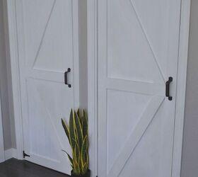 super cheap closet door diy bedroom ideas closet diy doors how & Super Cheap Closet Doors - DIY | Hometalk