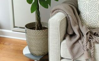 easy diy plant stand, container gardening, crafts, diy, gardening