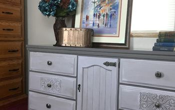 A Family Dresser Rescue - Fit Your Style!