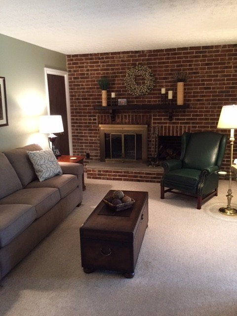q what to hang over fireplace , fireplaces mantels, home decor, home decor dilemma, wall decor