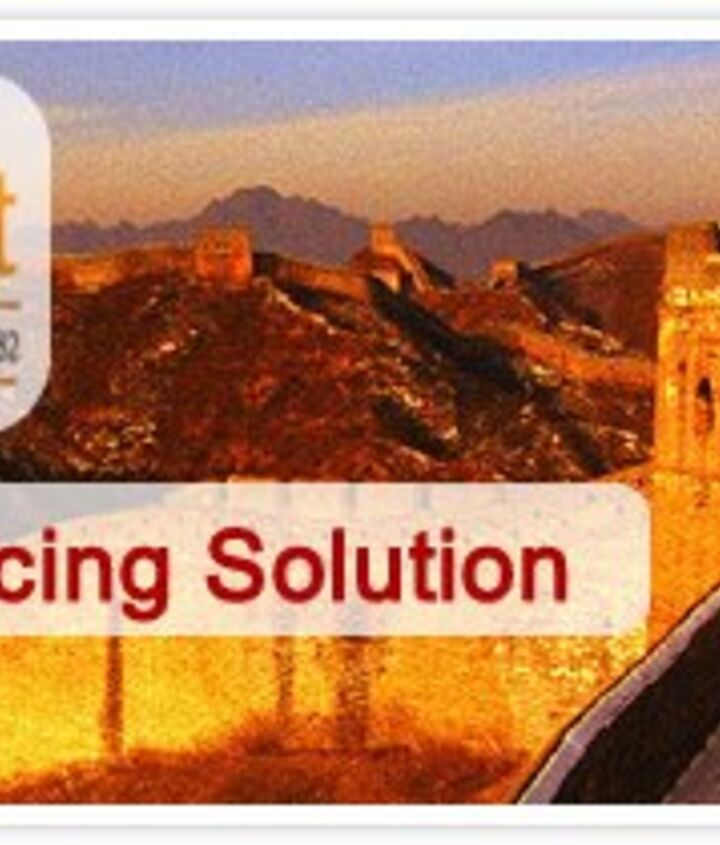 china sourcing top quality products at economical rates