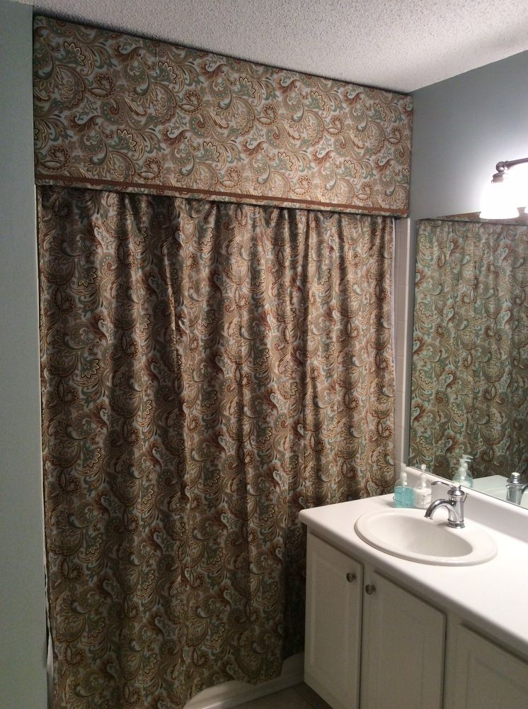 The 12 Most Brilliant Uses People Came Up With For Shower Curtains Hometalk
