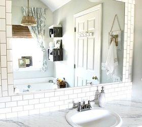 Diy Subway Tile Backsplash, Bathroom Ideas, Kitchen Backsplash, Tiling