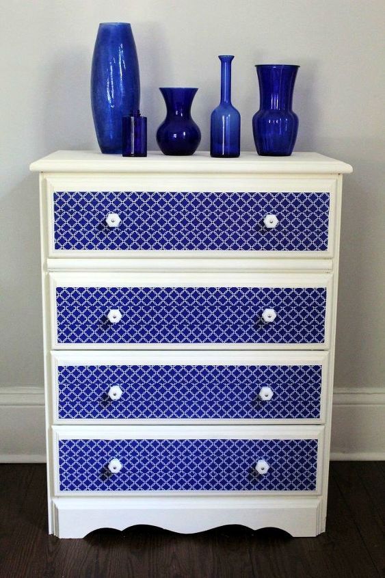 s 13 duct tape hacks every homeowner should know, crafts, furniture repair, repurposing upcycling, You can refinish a worn out piece in style