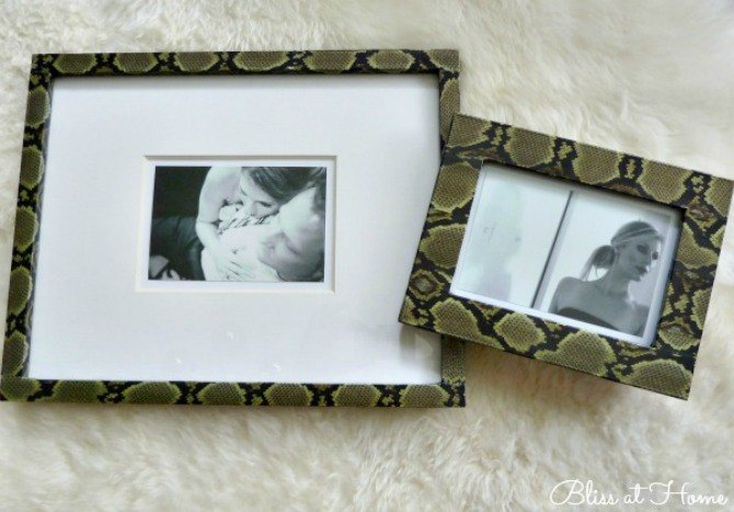 s 13 duct tape hacks every homeowner should know, crafts, furniture repair, repurposing upcycling, You can makeover boring picture frames