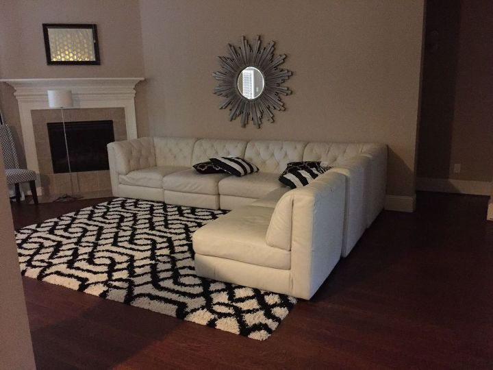 Updated Corner Fireplace And Furniture Layout Is Driving Me Crazy Hometalk