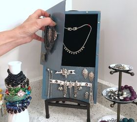 Hidden Jewelry Box Hometalk