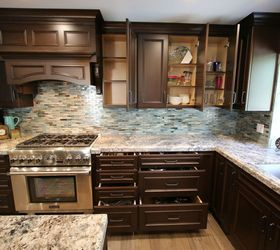 Luxury Design Build Traditional Custom Kitchen Remodel, Home Decor, Kitchen  Cabinets, Kitchen Design ...