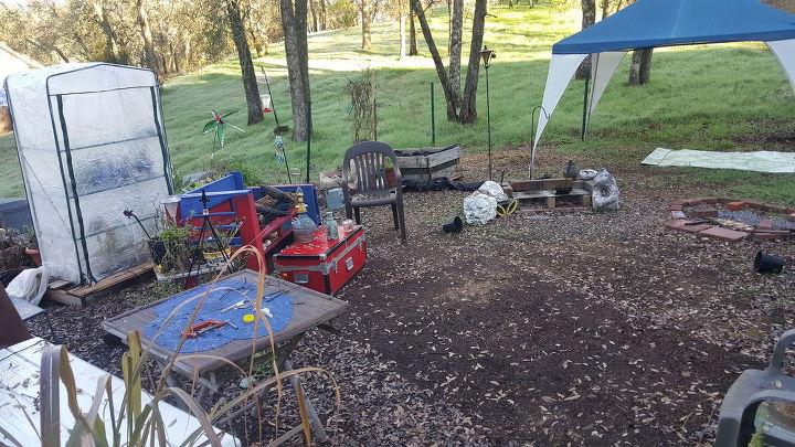 above ground 2016, gardening, outdoor living