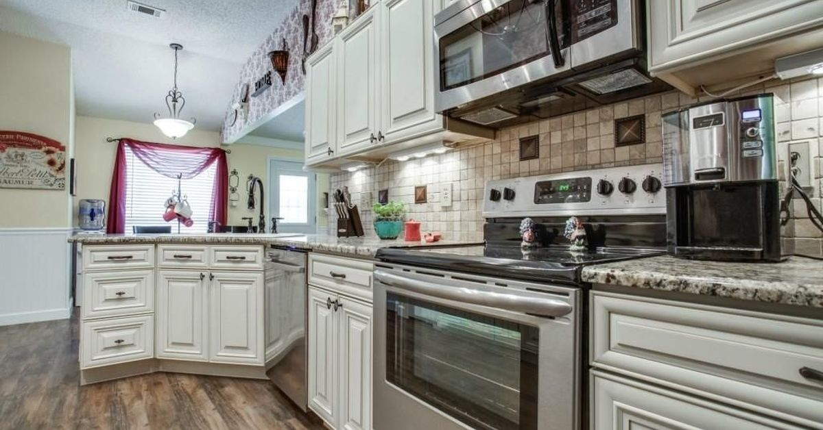 home improvement kitchen cabinets remodeling a 1980s kitchen on a budget hometalk 4288