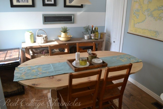 A Diy D Dining Room 7 Projects Ideas