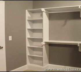 Charmant Q Reaching Top Closet Shelf, Closet, Shelving Ideas