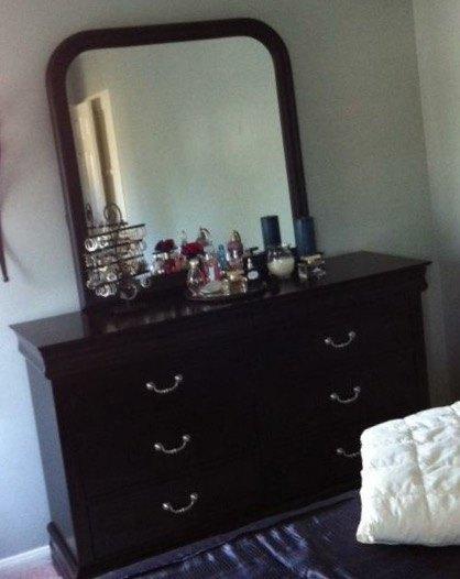 A Dresser Turned Tv Stand Hometalk