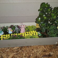 there s no place like home , container gardening, crafts, gardening