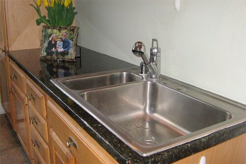 Granite Countertop Film If You Have I D Love To Your Own Personal Review Thanks Please Don T Respond Haven Used This
