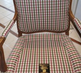 chair make overs with chalk paint and drop cloths chalk paint painted furniture