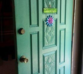 My front door & Please help us select a color for our front door. | Hometalk