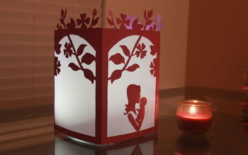 Mother-baby Night Light!