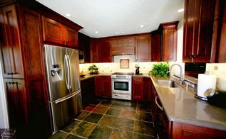 mission viejo kitchen remodel, home improvement, kitchen design