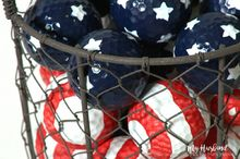 quick easy inexpensive patriotic holiday decorating, crafts, how to, patriotic decor ideas, seasonal holiday decor