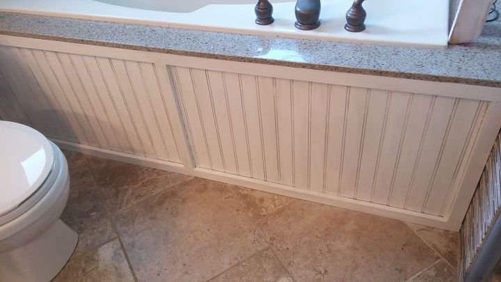 Easy Cheap Update For Bad Tile Hometalk