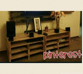 Pallet Tv Stand Part - 35: Pallet Tv Stand, Diy, Entertainment Rec Rooms, Pallet, Woodworking Projects