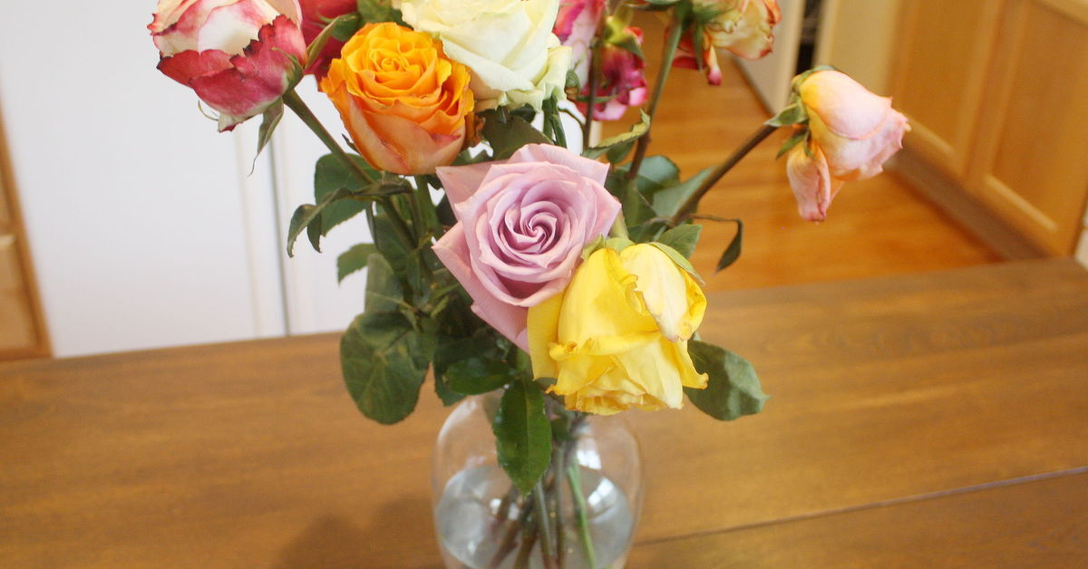 How to Save a Wilting Bouquet | Hometalk