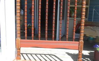 trellis end of crib planter box, fences, gardening, outdoor furniture, repurposing upcycling