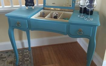 creating a bar table, chalk paint, painted furniture