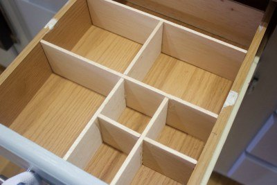 How to Quickly & Cheaply Create a Drawer Organizer   Hometalk