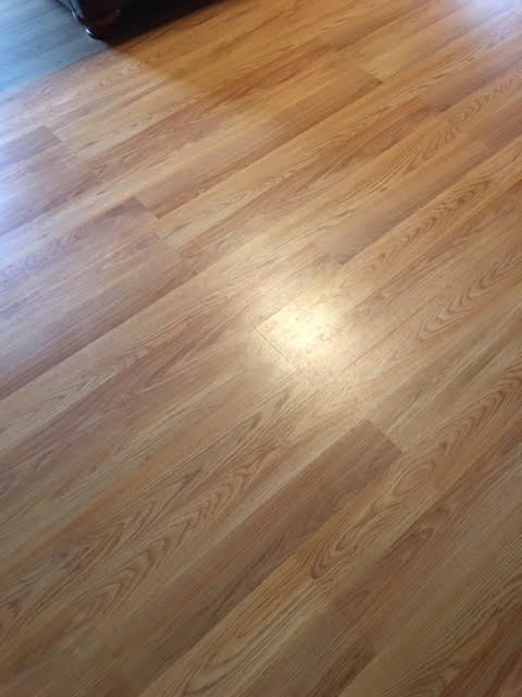 Inexpensive Flooring Solution To Hide Dirt Hometalk