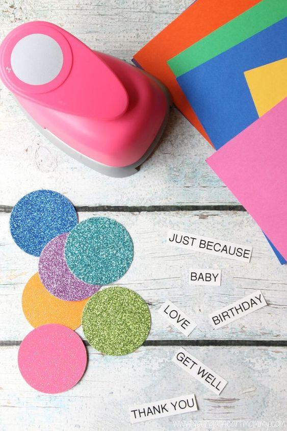 diy greeting card organizer, craft rooms, crafts, organizing