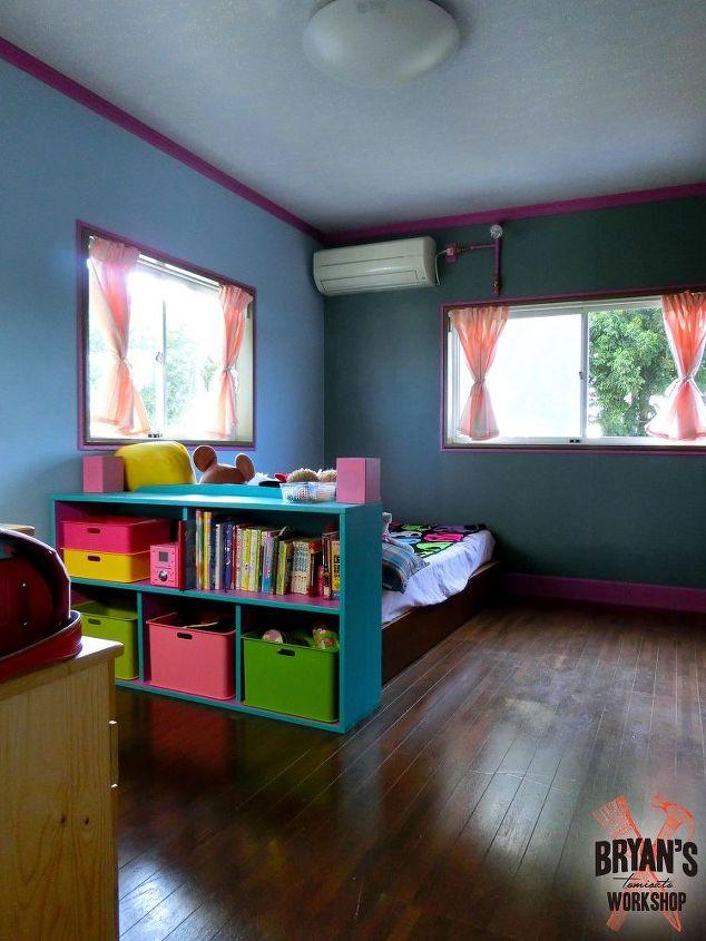 tween girls room makeover   bedroom ideas  chalkboard paint  crafts  home  decor. Tween Girls Room Makeover    Hometalk