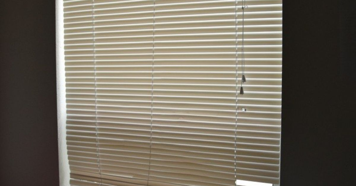How To Fix Your Mini Blinds! | Hometalk