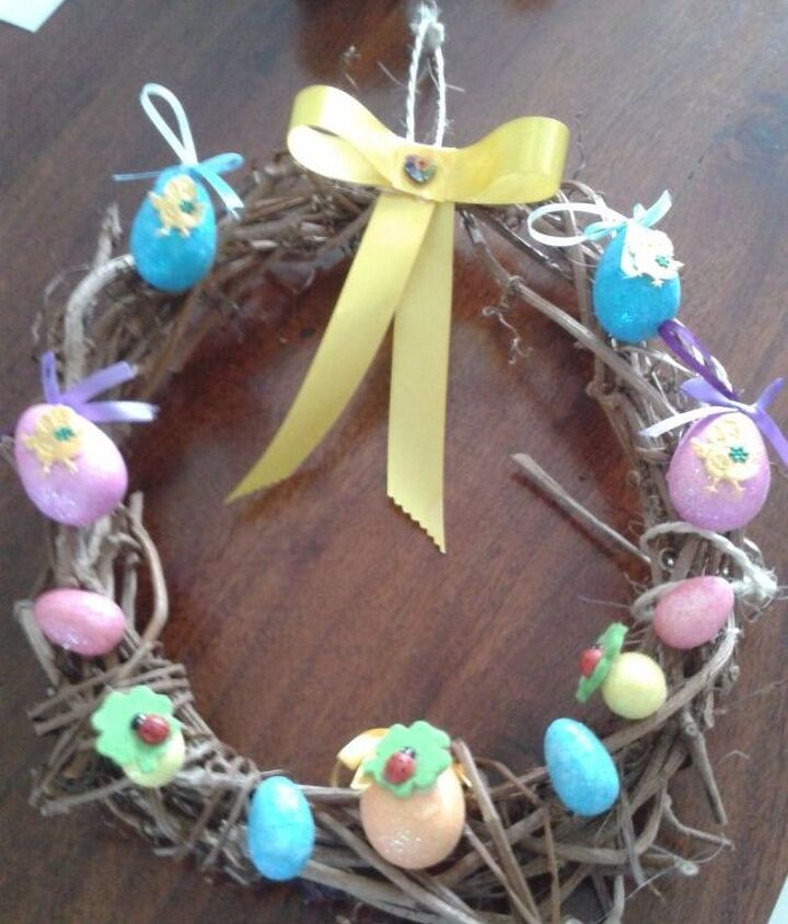 Other Easter one.