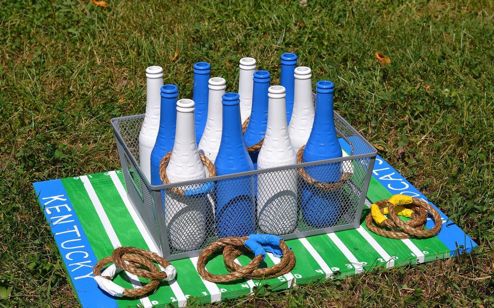 13 crazy fun yard games your family will flip for this summer