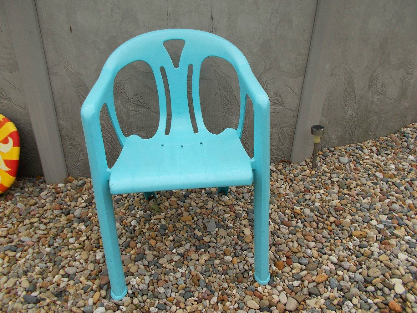 Awesome Backyard Chair Ideas To Try Right Now Hometalk - Trendy painted furniture