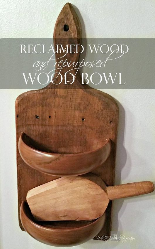reclaimed wood planter, container gardening, crafts, gardening, repurposing upcycling