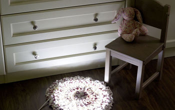 Light Up Your Bedroom With A Fairy Light Kids Rug